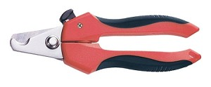 "6-1/2"" Light Duty High Leverage Cable Cutter"